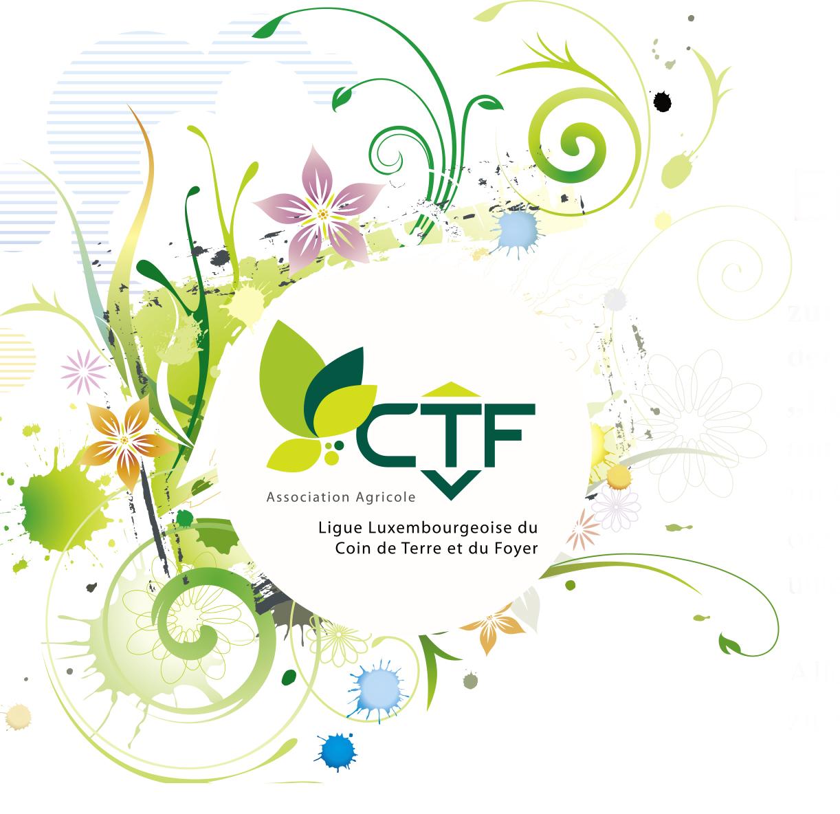 Einladung Zum CTF-Kongress 2019
