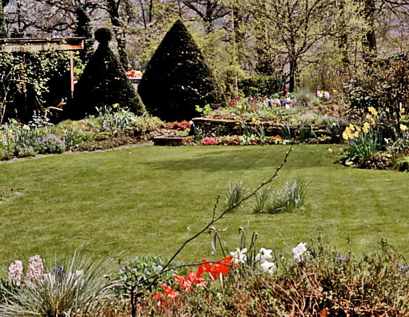 Saisonvorbereitungen, Tipps von Ihrem Eist Uebst-Gärtner